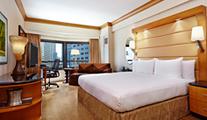 纽约市中心希尔顿酒店