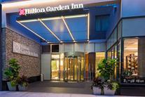 纽约/中央公园南中城西希尔顿花园酒店