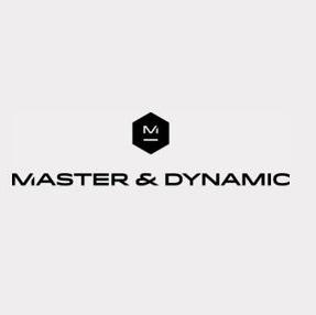 マスター&ダイナミックロゴ