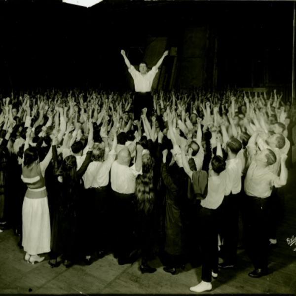 Actors' Equity Strike of 1919