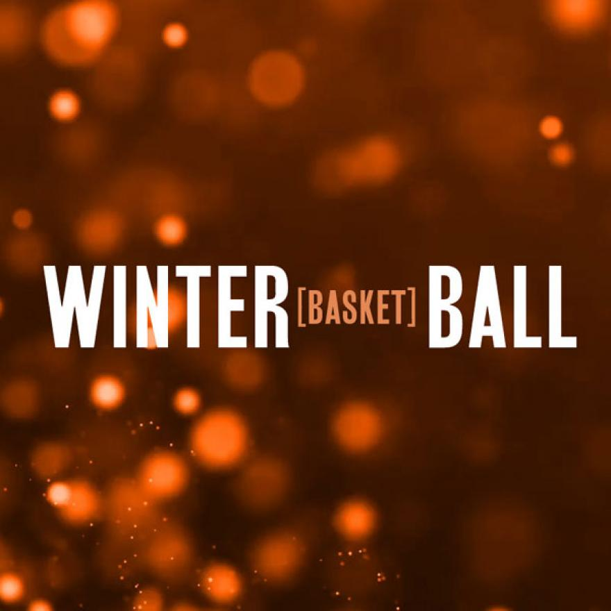 Winter [Basket} Ball at the Museum of the Cit of New York