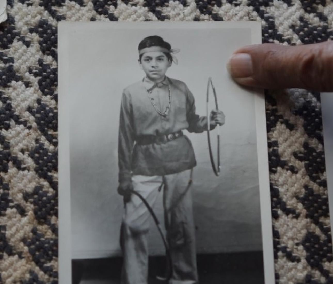 家族の日| アーバンインディアン:ネイティブニューヨーク