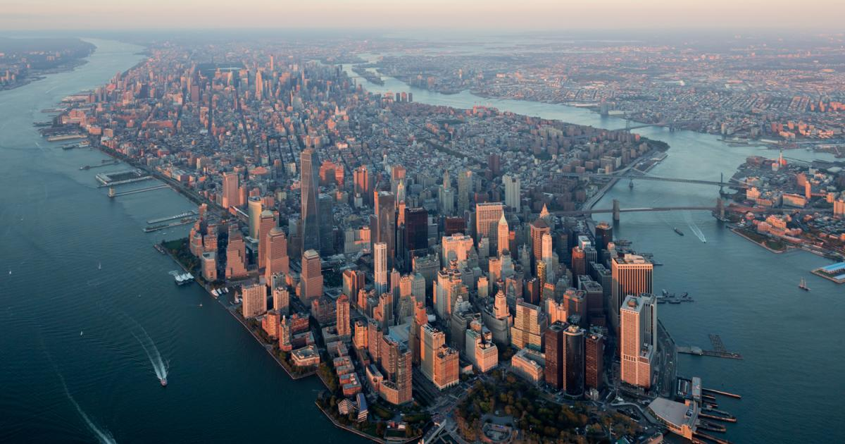 Dating service new york city