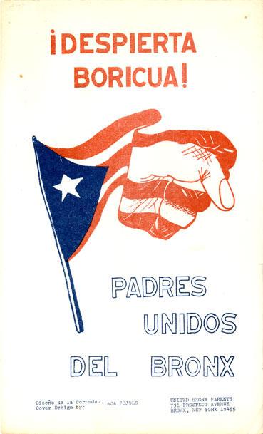 United Bronx Parents Flyer