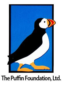Logomarca da The Puffin Foundation, Ltd.