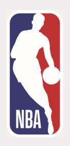 Logotipo da NBA