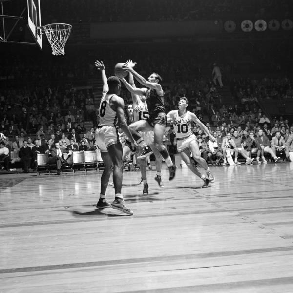50th anniversary Knicks