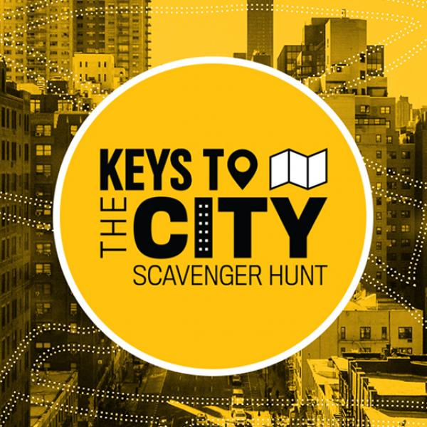 Keys to the City thumbnail