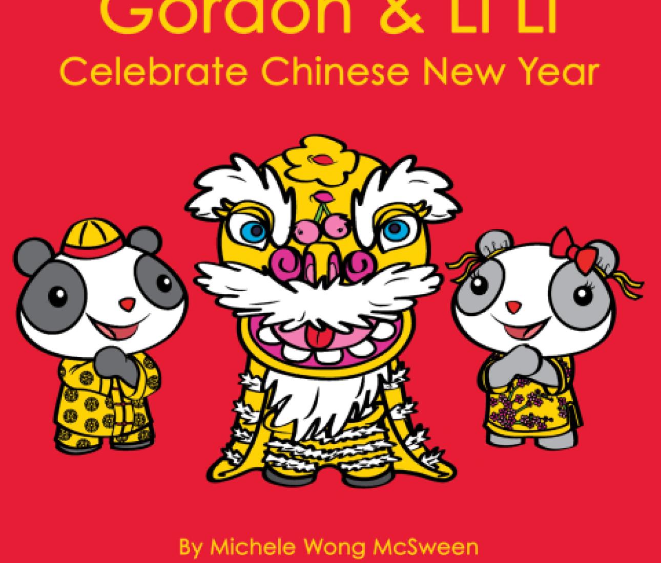 Celebração do Ano Novo Lunar - Ano do Rato